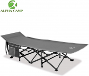 Oversized Camping Cot Less 35% using COUPON