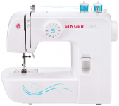 6 Built-in Stitches, Sewing Machine for Beginners $78.70 (REG $159.99)