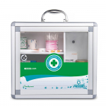Wall Mounted and Portable Medicine Cabinet $35.99 (REG $69.99)