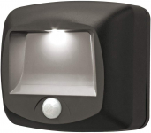 Battery-Operated Indoor/Outdoor Motion-Sensing LED Step/Stair Light, 1-Pack$11.04 (REG $19.99)