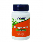 NOW Oregano Oil,90 Softgels $9.71 (REG $17.99)