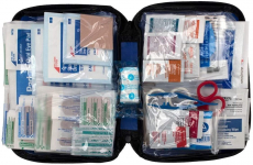 First Aid Only FAO-442 All-Purpose First Aid Kit, 299 Pieces (Pack of 1) $16.82 (REG $23.75)