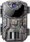 LIGHTNING DEAL!!! Victure Trail Game Camera 20MP 1080P Full HD with Night Vision $39.99 (REG $79.99)