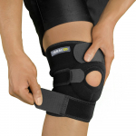Bracoo Knee Support, Open-Patella Brace for Arthritis $12.99 (REG $39.99)