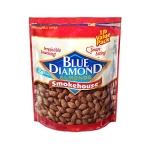 Blue Diamond Almonds, Smokehouse, $0.25 (REG $9.62)