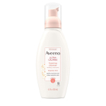 Aveeno Ultra-Calming Foaming Cleanser and Makeup Remover for Dry, Sensitive Skin $5.99 (REG $10.06)
