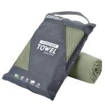 Rainleaf Microfiber Towel Perfect Sports & Travel &Beach Towel $8.49 (REG $14.45)