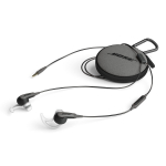 Bose SoundSport in-ear headphones $49.99 (REG $99.00)