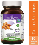 Turmeric Curcumin Supplement, New Chapter Turmeric Supplement $8.73 (REG $26.95)