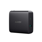 AUKEY USB C Charger with 56.5W Wall Charger $22.79 (REG $34.99)