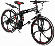 Outroad Mountain Bike $999.95 (Get 80% OFF using COUPON)