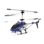 Syma Helicopter S107G $19.99 (REG $49.95)