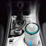CACAGOO Car Diffuser Cool Mist Air Car Humidifier Air Refresher $16.99 (REG $29.99)