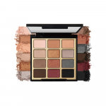 Milani Bold Obsessions Eyeshadow Palette (0.48 Ounce) 12 Cruelty$9.17 (REG $19.99)