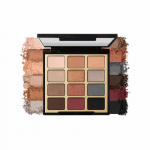 Milani Bold Obsessions Eyeshadow Palette (0.48 Ounce) 12 Cruelty $9.17 (REG $19.99)