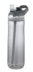 Contigo AUTOSPOUT Straw Ashland Water Bottle, 24oz, Smoke$9.75 (REG $27.99)