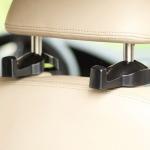 Universal Car Vehicle Back Seat Headrest Hanger Holder $5.95 (REG $12.95)