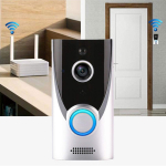 Wireless Security Doorbell $42.99 Reg.$143.30(70% Off)