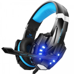 BENGOO Stereo Gaming Headset for PS4, PC, Xbox $19.99 (REG $39.99)