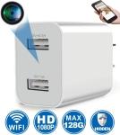LIGHTNING DEAL!!! Spy Camera Wireless Hidden WiFi Camera with Remote Viewing$39.99 (REG $100.00)