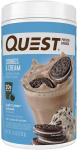 LIMITED TIME DEAL!!! Quest Nutrition Cookies & Cream Protein Powder$16.79 (REG $28.99)