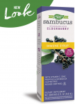 Nature's Way Sambucus Immune Elderberry Syrup, Herbal Supplements $14.91 (REG $30.99)