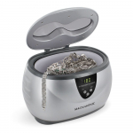 Magnasonic Professional Ultrasonic Jewelry Cleaner with Digital Timer $33.96 (REG $69.99)