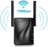 750Mbps WiFi Repeater Wireless Signal Booster$35.99 (REG $109.00)