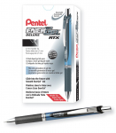Pentel EnerGel Deluxe RTX Retractable Liquid Gel Pen, Medium Line $15.58 (REG $40.49)