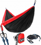 WINNER OUTFITTERS Double Camping Hammock$23.99 (REG $70.00)