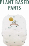Eco by Naty Pull-Ups, Size 6, 72 Diapers, +16kg, Plant Based Premium Pull-Ups $13.49 (REG $53.96)