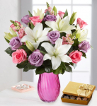 25% Off Mother's Day Order 1800 Flowers