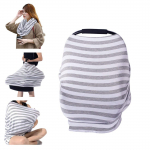 Baby Car Seat Canopy Shopping Cart Scarf Light Blanket Stroller Cover $9.99 (REG $22.99)