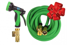 50 ft Best Flexible Expanding Water Hose $25.98 (REG $79.98)