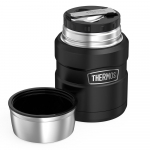 Thermos Stainless King 16 Ounce Food Jar with Folding Spoon $18.99 (REG $29.99)
