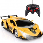 LIGHTNING DEAL!!! Growsland Remote Control Car $11.48 (REG $17.99)