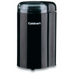 Cuisinart DCG-20BKN Coffee Bar Coffee Grinder, Black $15.96 (REG $40.00)