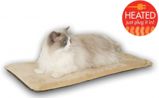 K&H Pet Products Electric Heated Pads$22.69 (REG $49.99)