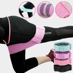 Elastic Loop Yoga Tension Trainer Stretching Belt Strap$9.56 (REG $69.99)