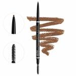 NYX PROFESSIONAL MAKEUP Micro Brow Pencil, Eyebrow Pencil, Auburn $2.9 (REG $10.00)
