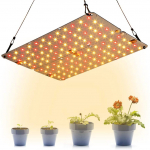 Dommia LED Grow Light Panel for Indoor Plants $17.98 (REG $49.99)