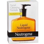 Liquid Neutrogena Fragrance-Free Facial Cleanser with Glycerin $6.97 (REG $12.16)