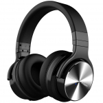 COWIN E7 Pro Active Noise Cancelling Bluetooth Headphones $89.99 ($129.99)