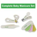 Baby Nail Clipper Set By Lebogner $14.76 (REG $35.96)