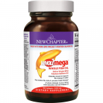 New Chapter Fish Oil Supplement $34.39 (REG $83.95)