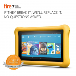 Fire 7 Kids Edition Tablet $69.99 (REG $99.99)