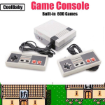 Weardear Retro Classic Mini Game Consoles Retro Built-in 620 Classic Games $24.99 (REG $109.99)