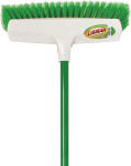 Libman 1140 Smooth Sweep Push Broom, 13″ Sweep Surface $7.93 (REG $12.99)