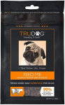 TruDog: Feed Me: Freeze Dried Raw Superfood – Real Meat Dog Food  $17.49 (REG $31.99)