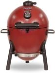 Char-Griller E06614 AKORN Jr, Charcoal kamado Grill – $149(REG$168)